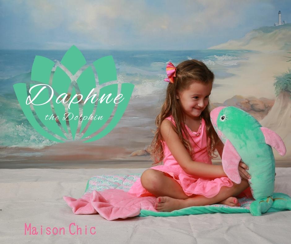 Daphne the Dolphin