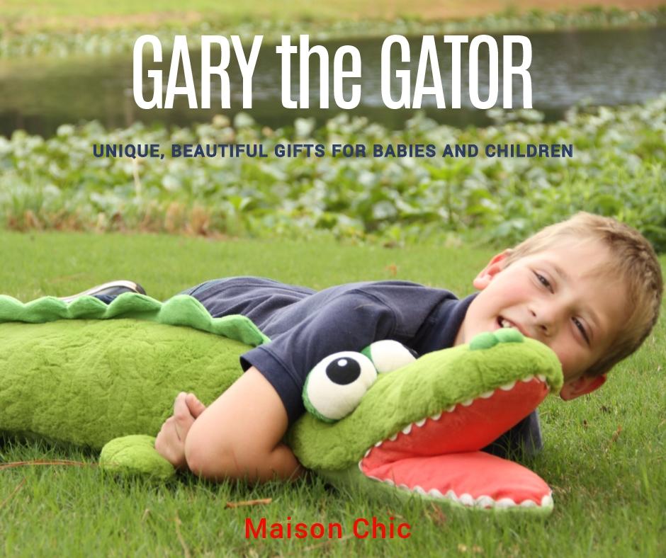 Gary the Gator
