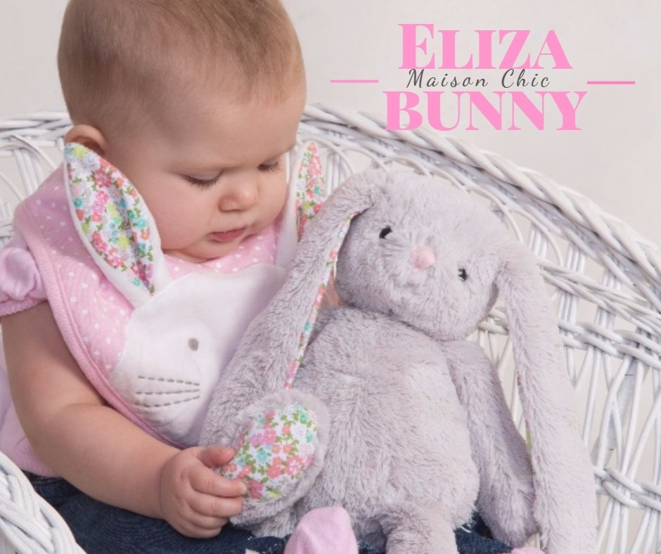 Beth the Bunny & Friends