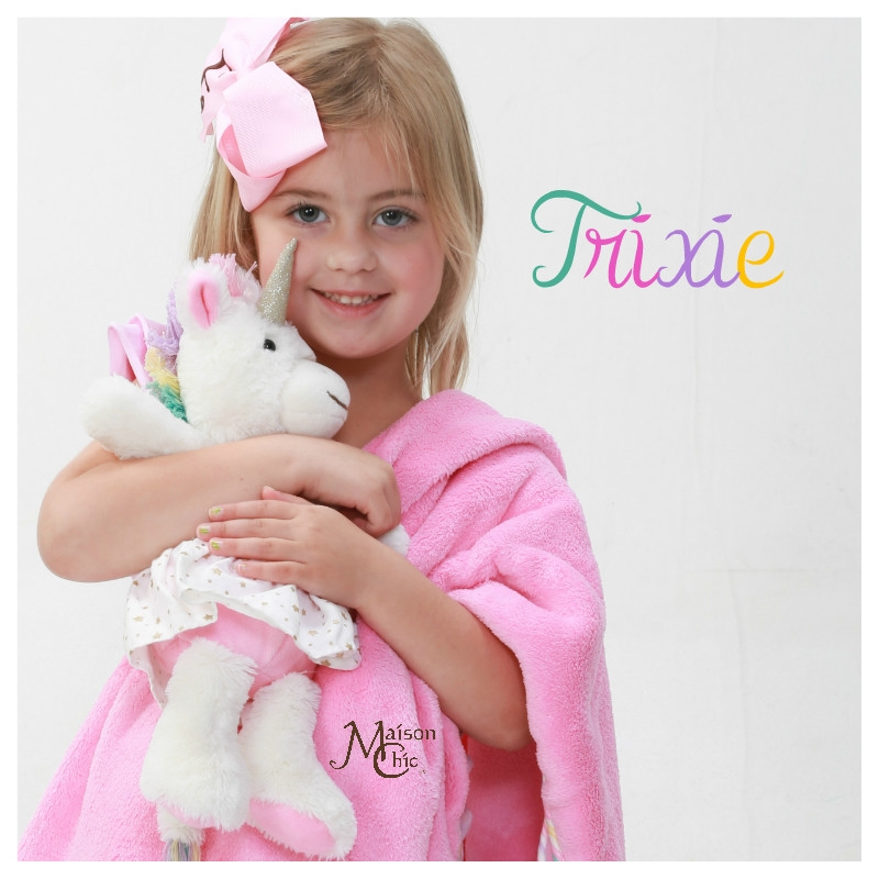 Trixie the Unicorn