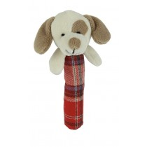 Max the Puppy Stick Rattle
