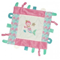 mermaid multifunction blankie